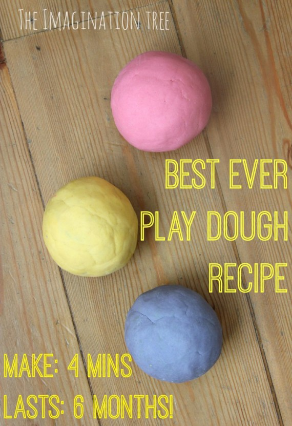 Best-ever-no-cook-play-dough-recipe-The-Imagination-Tree-680x990