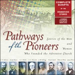 Pathways of the Pioneers Scripts cover