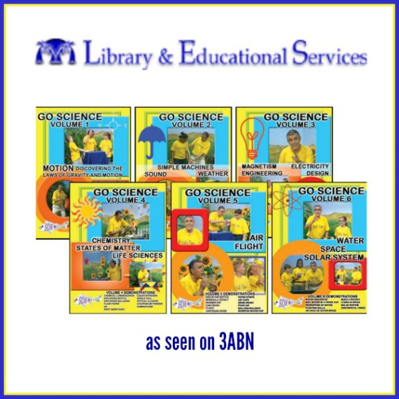 Library Ed Services